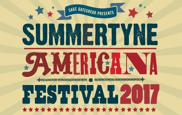 SummerTyne Americana